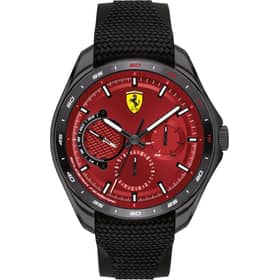 SCUDERIA FERRARI watch SPEEDRACER - 0830682