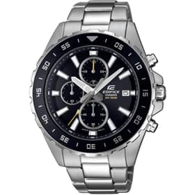 CASIO watch SPORTY EDIFICE - EFR-568D-1AVUEF
