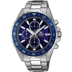 CASIO watch SPORTY EDIFICE - EFR-568D-2AVUEF