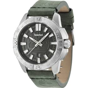 TIMBERLAND watch LITCHFIELD - TBL.14532JS/61