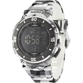 TIMBERLAND watch CADION - TBL.13554JPGY/02A