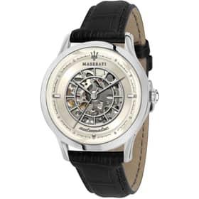 Orologio MASERATI RICORDO - R8821133006