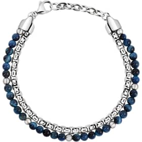 BRACCIALE BLUESPIRIT NATURAL - P.31S205000700