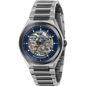MASERATI watch TRICONIC - R8823139003