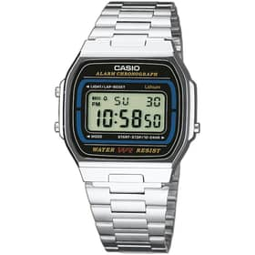 CASIO watch VINTAGE - A164WA-1VES