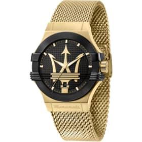 MASERATI watch POTENZA - R8853108006