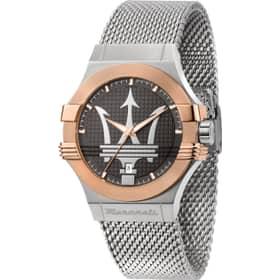 MASERATI watch POTENZA - R8853108007