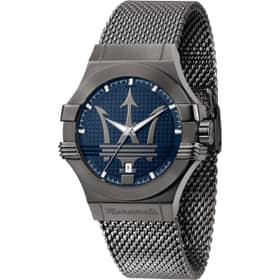 MASERATI watch POTENZA - R8853108005