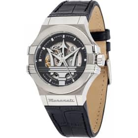 MASERATI watch POTENZA - R8821108038