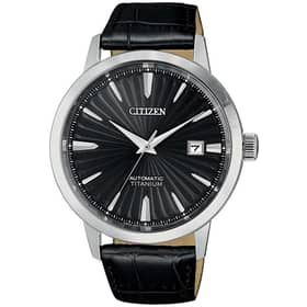 CITIZEN watch SUPERTITANIO - NJ2180-46E