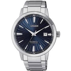 CITIZEN watch SUPERTITANIO - NJ2180-89L