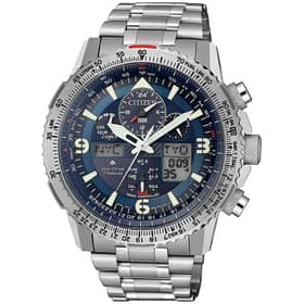 CITIZEN watch SKYHAWK - JY8100-80L