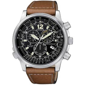 CITIZEN watch SKYHAWK - CB5860-27E