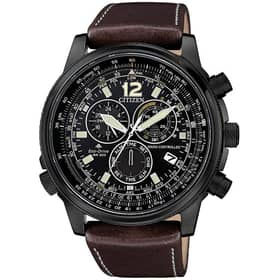 CITIZEN watch RADIOCONTROLLATI - CB5865-15E