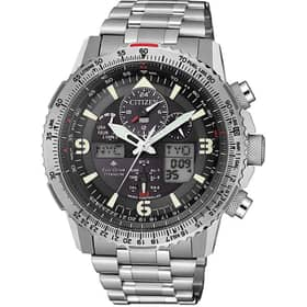 CITIZEN watch SKYHAWK - JY8100-80E