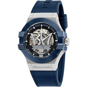 MASERATI watch POTENZA - R8821108035