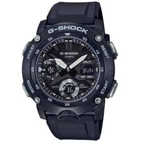 CASIO watch GA-2000 CARBON - GA-2000S-1AER