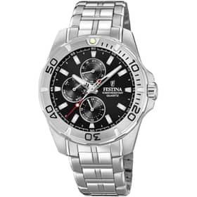 FESTINA watch MULTIFUNCION - F20445/3