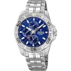 FESTINA watch MULTIFUNCION - F20445/2