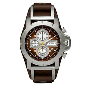 FOSSIL watch JAKE - JR1157