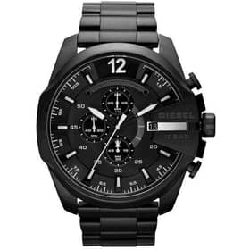 DIESEL watch MEGA CHIEF - DZ4283