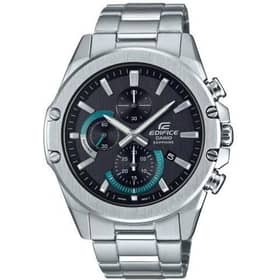 CASIO watch SUPERSLIM EDIFICE - EFR-S567D-1AVUEF