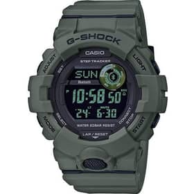 CASIO watch G-SHOCK - GBD-800UC-3ER