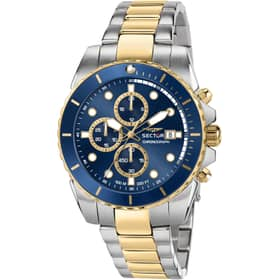 Orologio SECTOR 450 - R3273776001