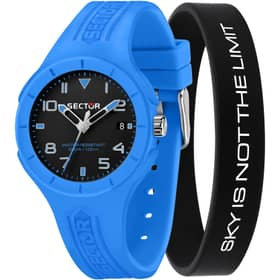 Orologio SECTOR SPEED - R3251514023