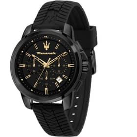 MASERATI watch SUCCESSO - R8871621011