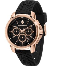 MASERATI watch SUCCESSO - R8871621012