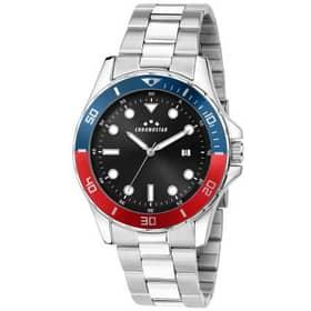 CHRONOSTAR watch CAPTAIN - R3753291002