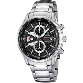 Festina Watches Chrono - F6823/3