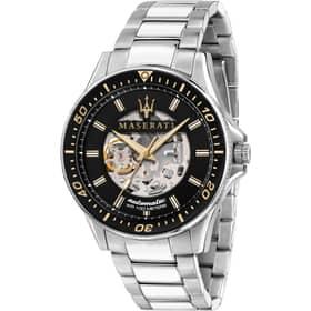 MASERATI watch SFIDA - R8823140002
