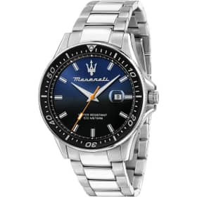 MASERATI watch SFIDA - R8853140001