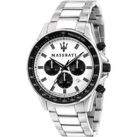 MASERATI watch SFIDA - R8873640003