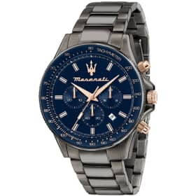 MASERATI watch SFIDA - R8873640001