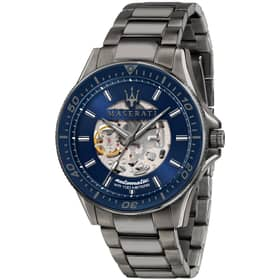MASERATI watch SFIDA - R8823140001