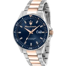MASERATI watch SFIDA - R8853140003