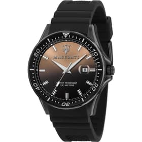 MASERATI watch SFIDA - R8851140001