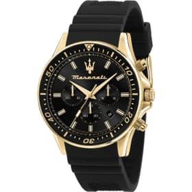 Orologio MASERATI SFIDA - R8871640001