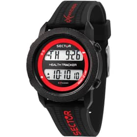 SECTOR watch EX-17 - R3251277001