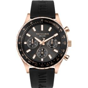TRUSSARDI watch T-LOGO - R2451143002