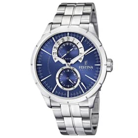 FESTINA watch RETRO - F16632-2