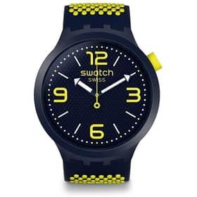SWATCH watch BIG BOLD - SO27N102
