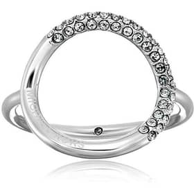 RING MICHAEL KORS BRILLIANCE - MKJ58577106