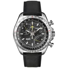 Orologio Timex Intelligent Quartz Fly Back