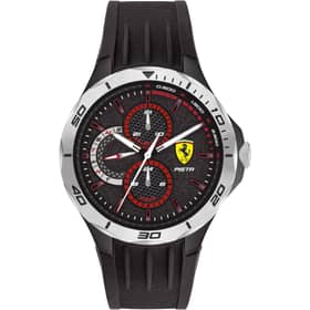FERRARI watch PISTA - 0830722