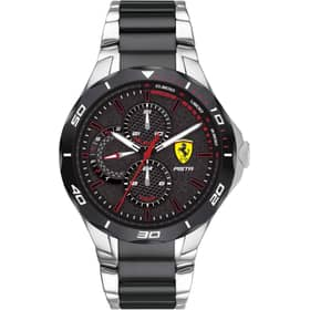 FERRARI watch PISTA - 0830761