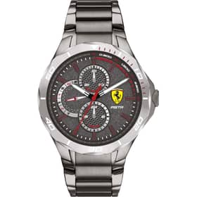 FERRARI watch PISTA - 0830760